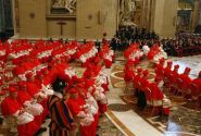 Iraqi patriarch among 14 new cardinals announced by Pope Francis