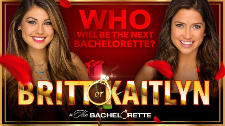 The Bachelorette Season 11