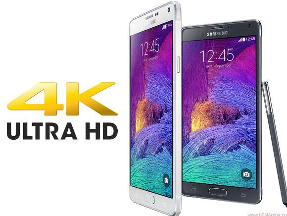 Galaxy Note 5 vs. Galaxy Note 4 specs comparison: What changes ...