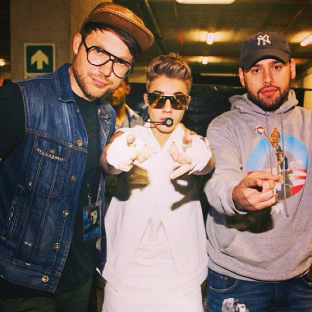 b368f95bdf1 Justin Bieber  s Pastor Judah Smith Says He  s Learned More from the Pop  Star than the Pop Star Could Ever Learn from Him