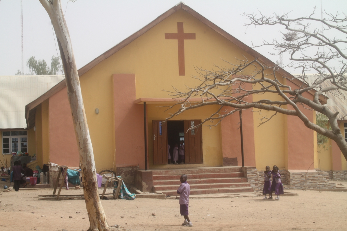 how to start a church in nigeria