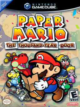 paper mario the thousand year door leak is fake christian news