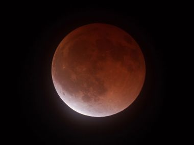 blood moon eclipse nasa live - photo #19