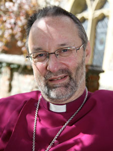 Bishop of Buckingham