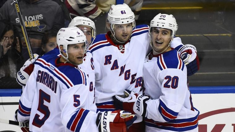the new york rangers are shown in this file photo photo reuters