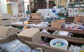 Church charity warns of collapsing 'local welfare' schemes