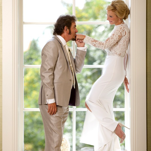 Paula White marries Jonathan Cain