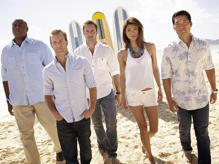Hawaii Five-0\' season 6 premiere spoilers: Gabe kidnaps