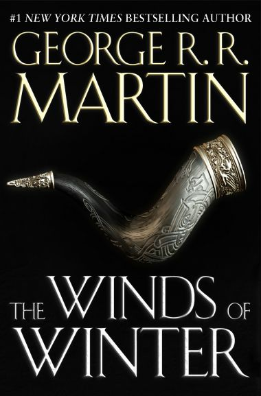 Image result for winds of winter by george rr martin