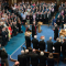 Church of Scotland votes yes to ministers in civil partnerships