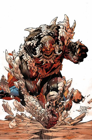 batman vs superman movie spoilers doomsday to wreak