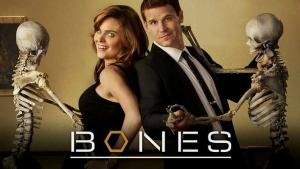 Image result for bones cast
