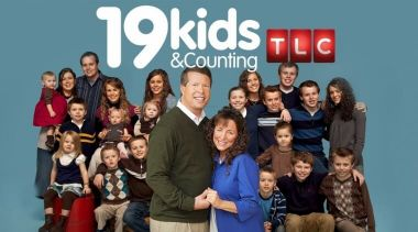 19 Kids and Counting - Jana News