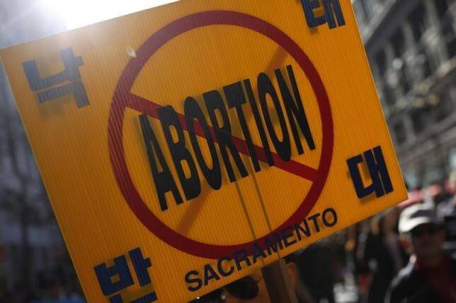 sections in the anti abortion act Medically unnecessary c-sections — we were hearing a  experiences of abortion likewise, anti-abortion groups would frame abortion as an act of.