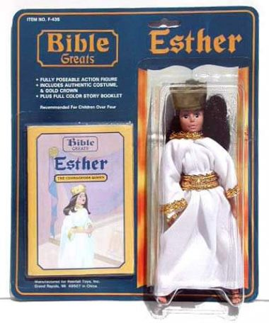 bible character figurines christian action figures you won't believe exist