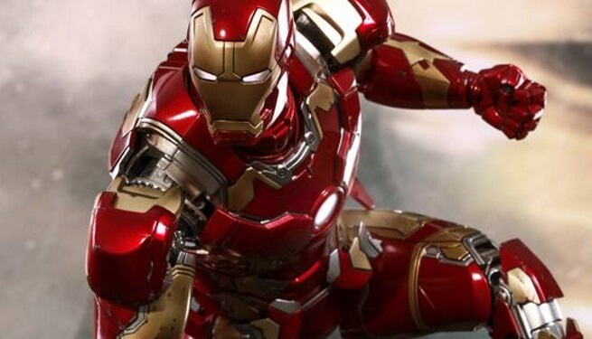 Iron Man 4 news 2016 Next installment to be a reboot with