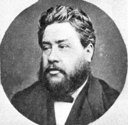 What did Charles Spurgeon have to say about war? 5 quotes
