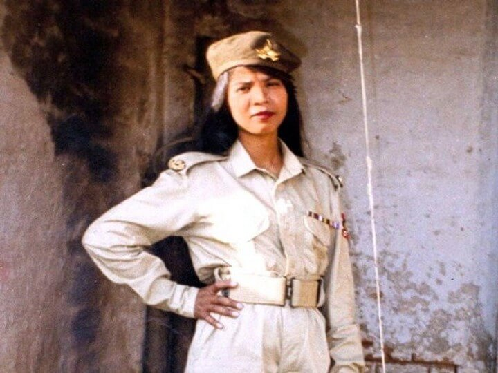Asia Bibi: Imprisoned Christian Pakistani Woman Fighting for Her Life