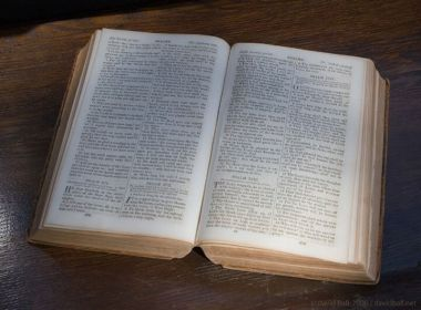 No More Free Bibles Allowed in Oklahoma School District