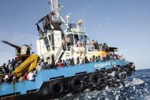 The Mediterranean's migrant crisis and why Christians should not give in to fear