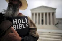 Are American Christians really being persecuted –or are they just being manipulated?