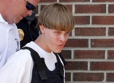 US church shooting suspect