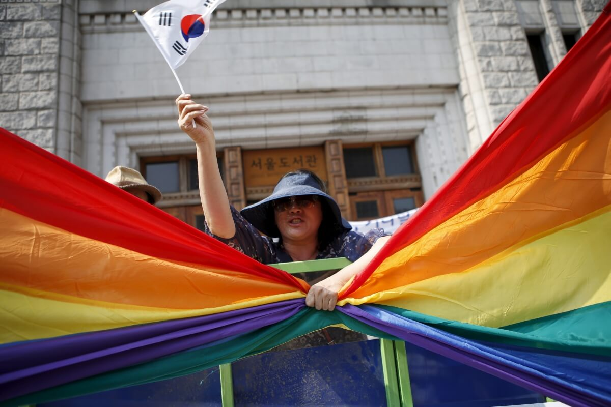 Christian views of homosexuality