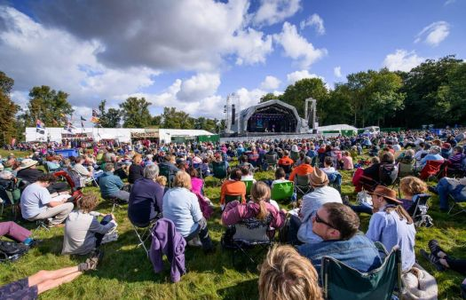 Greenbelt organisers are 'hoping against hope' that the festival can still go ahead