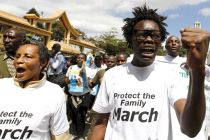 Why African Christians want Obama to keep quiet about gay rights