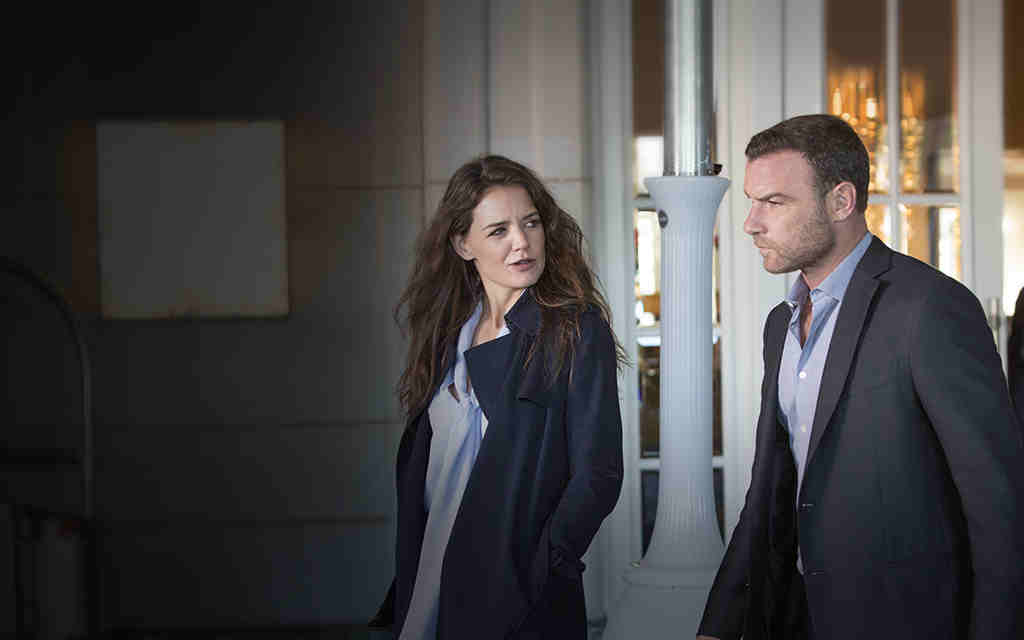 39 ray donovan 39 season 3 spoilers katie holmes 39 calculating character makes liev schreiber 39 s - Liev schreiber ray donovan season 3 ...