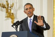 Belatedly, Obama demands freedom for Americans unjustly detained in Iran