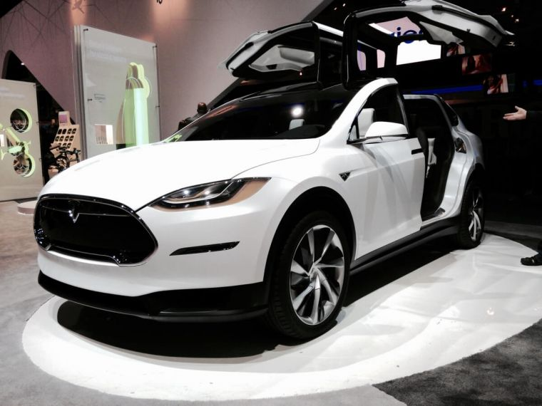 new tesla car release dateTesla Model X release date specs Tesla to launch new electric