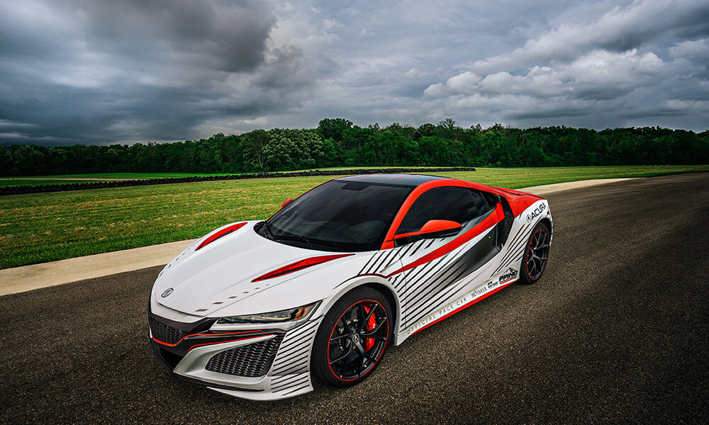 Acura nsx release date in Sydney