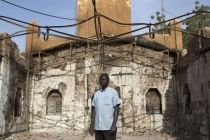 Christians in Niger struggle to rebuild 70 churches destroyed by Islamic militants