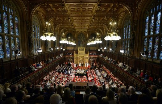 Lords approve Northern Ireland abortion plans despite challenges from conservative peers