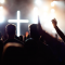 1,398 young people became Christians at Soul Survivor