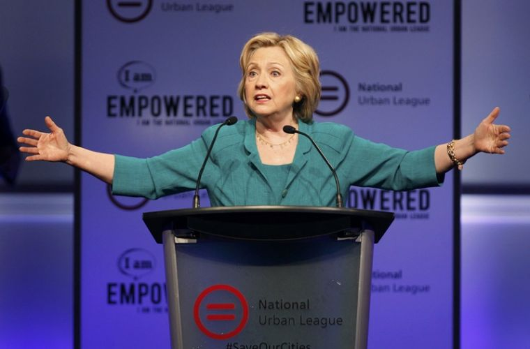 Hillary Clinton to Offer Plan on Paying College Tuition