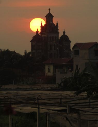 Vietnamese Church