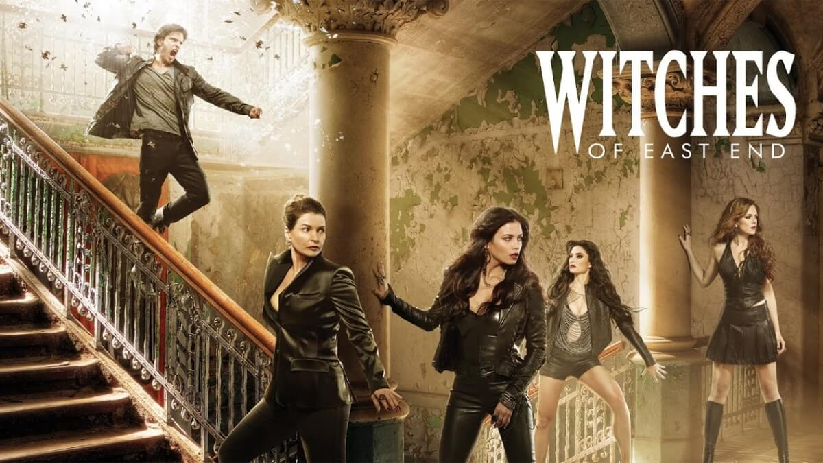 Witches Of East End Season 3