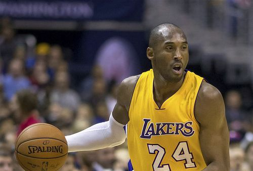 Kobe Bryant dies in helicopter accident; prayers for basketball star's wife Vanessa Bryant
