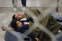 US accused of poorly treating women and children in immigration detention centres