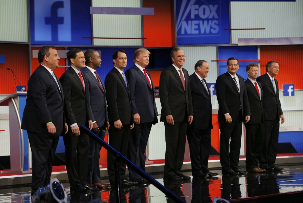 What does God want from you? How the Republican candidates ...