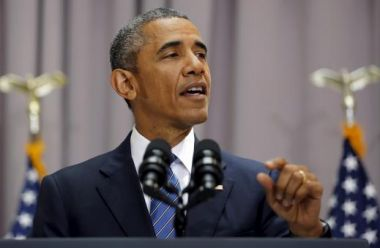 President Obama defends Iran nuclear deal