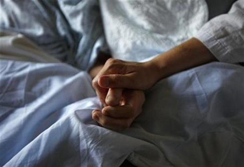 Faith in God as cancer fighter: Study links religion and spirituality to better health