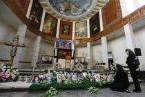 Priest cut to pieces by ISIS militants as Mideast Christian clerics become targets