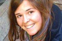 US hostage Kayla Mueller tortured, raped by ISIS chief before she died, officials say