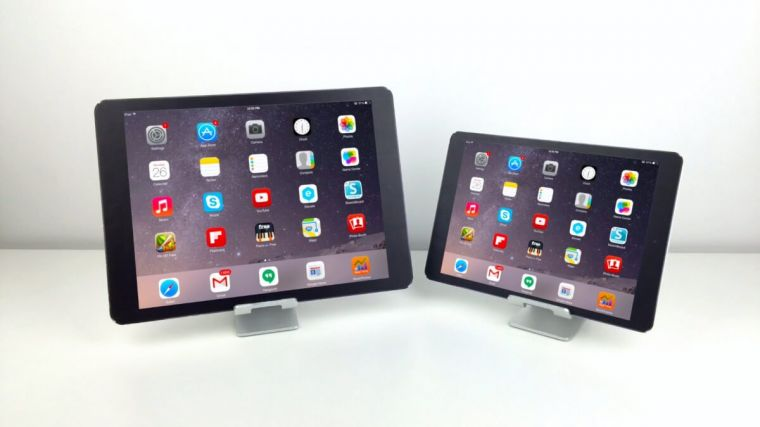 iPad Pro 2 Release Date News Update: Second Iteration To ...
