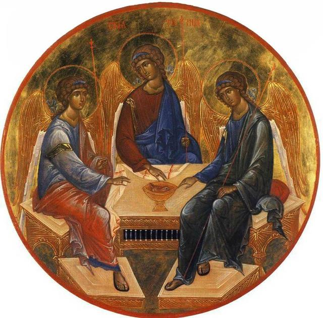 Why is the Trinity so difficult to understand? | Christian