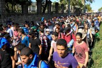 Refugee crisis: Five things you should NOT do to 'help'