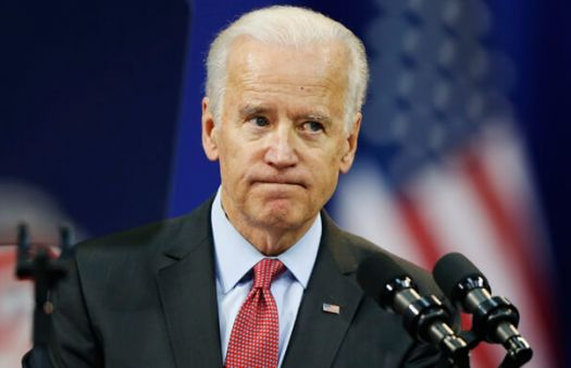 Church refuses Holy Communion to former-Vice President Joe Biden